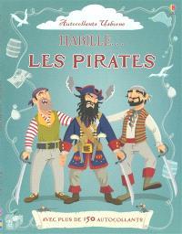 Habille... les pirates