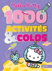 Hello Kitty : 1.000 activités et colos