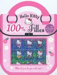 Hello Kitty 100 % filles