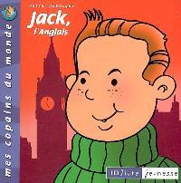 Jack, l'Anglais