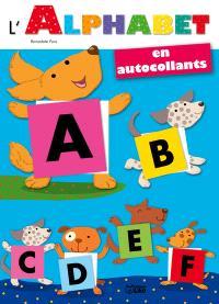 L'alphabet des petits chiens