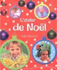 L'atelier de Noël