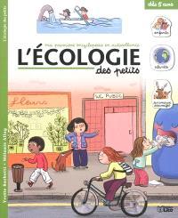 L'écologie des petits