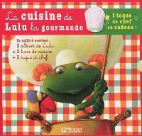 La cuisine de Lulu la gourmande