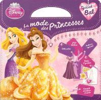 La mode des princesses, Spécial bal