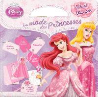La mode des princesses, Spécial glamour