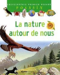 La nature autour de nous