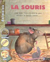La souris