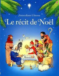 Le récit de Noël