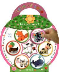 Les animaux : de la forêt, de la ferme, sauvages, familiers, petites bêtes, de la mer