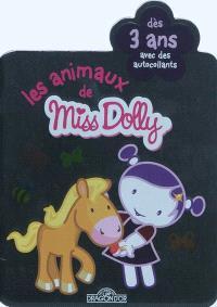 Les animaux de Miss Dolly