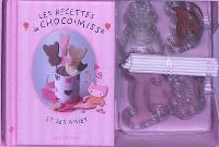 Les recettes de Choco'miss et ses amies