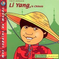 Li Yang, le Chinois