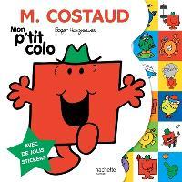 M. Costaud : mon p'tit colo