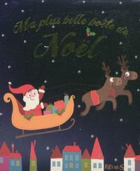 Ma plus belle boîte de Noël