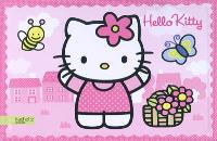 Ma valise Hello Kitty