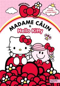 Madame Câlin & Hello Kitty