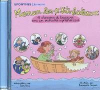 Maman les p'tits bateaux : 13 chansons de toujours avec un orchestre symphonique