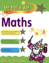 Maths pour les 5 à 6 ans