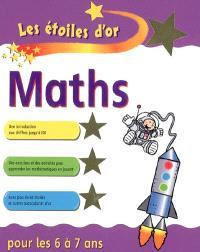 Maths pour les 6 à 7 ans