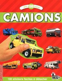 Mes 100 super camions