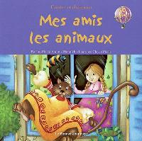 Mes amis les animaux