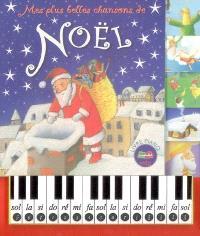 Mes plus belles chansons de Noël
