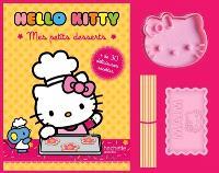 Mini-coffret Hello Kitty : mes petits desserts