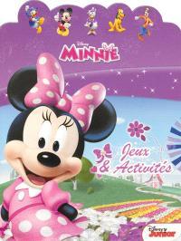 Minnie : jeux & activités