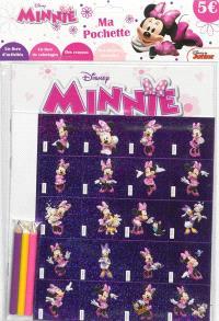 Minnie : ma pochette