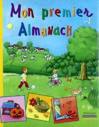 Mon premier almanach