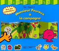 Monsieur Peureux à la campagne
