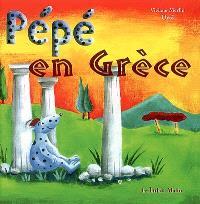 Pépé en Grèce