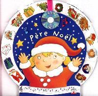 Père Noël : jeux et comptines en chansons