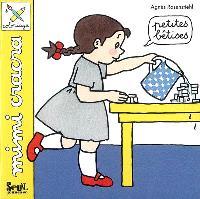 Petites bêtises : Mimi Cracra