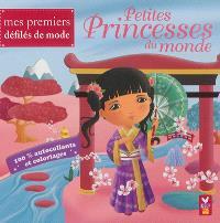 Petites princesses du monde