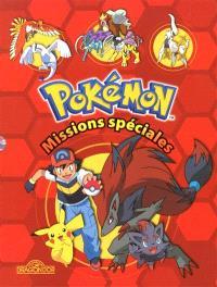 Pokémon : missions spéciales