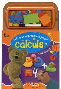 Prêt pour apprendre à jongler avec les calculs ?