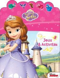 Princesse Sofia : jeux & activités