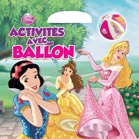 Princesses : activités avec un ballon
