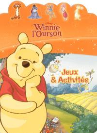 Winnie l'ourson : jeux & activités