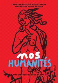 Nos humanités : une chronologie tout en images