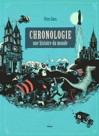 Chronologie : une histoire du monde