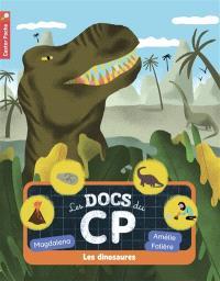 Les docs du CP. Volume 1, Les dinosaures