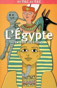 L'Egypte en 200 questions