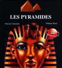 Les pyramides de l'Egypte ancienne