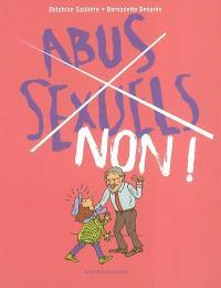 Abus sexuels, non !