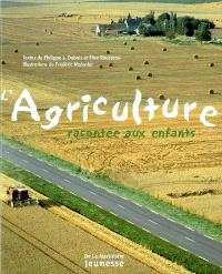 L'agriculture racontée aux enfants