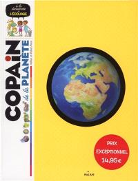 Copain de la planète : à la découverte de l'écologie