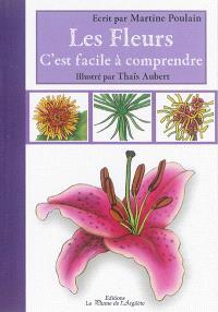 Les fleurs : c'est facile à comprendre